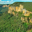 Govett's Leap by Penny Smith