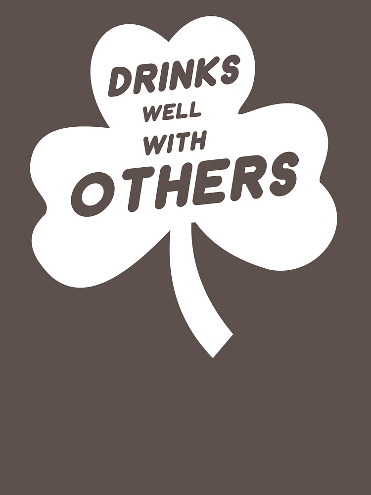 Drinking Well with Others by Sonatisel67