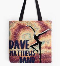 Dave Matthews Band Tote Bag