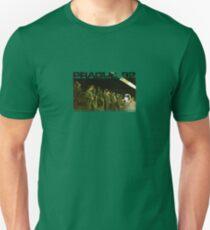 Prague 92 Unisex T-Shirt