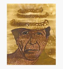 leonard choen monk Photographic Print