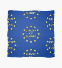 Citizen of Europe Scarf