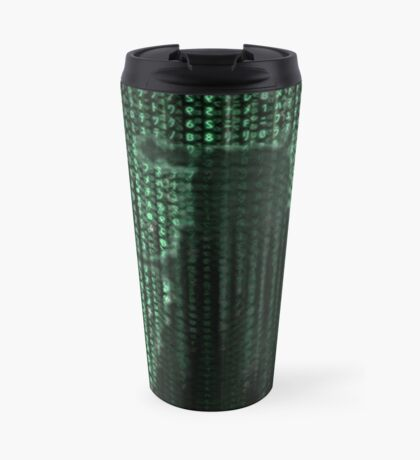 THE EXTERMINATRIX Travel Mug