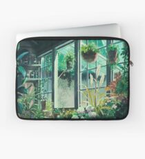 Kiki's Delivery Service Ghibli Studio Laptop Sleeve