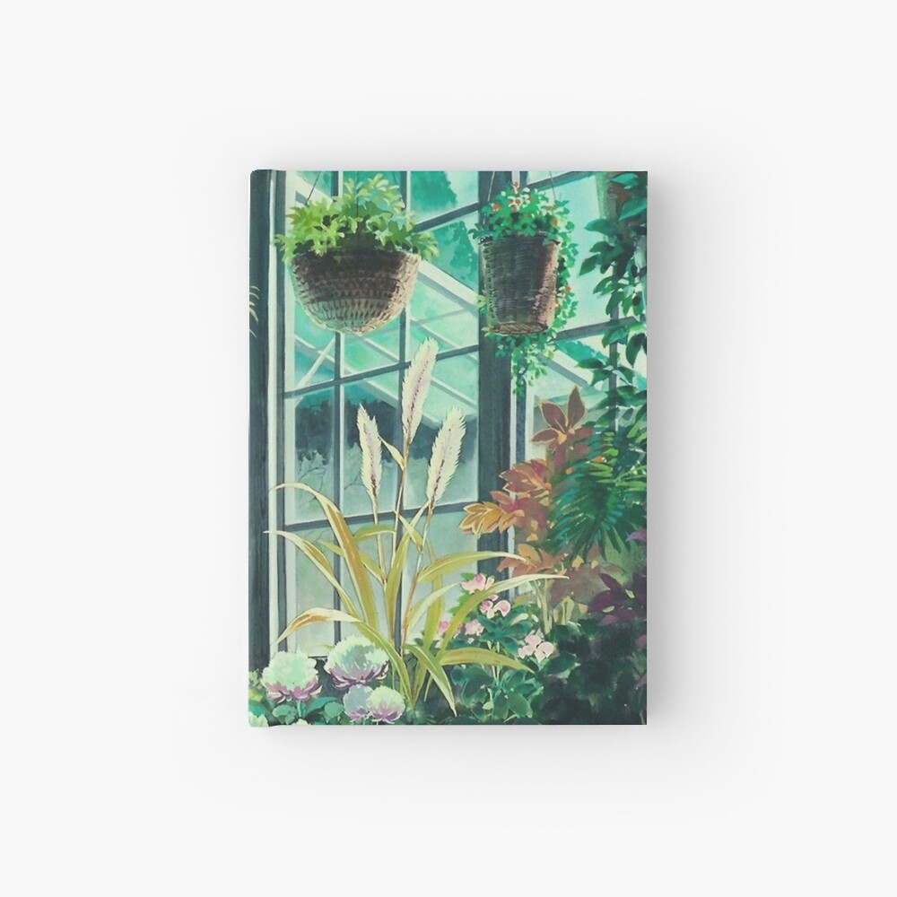 Kikis Lieferservice Ghibli Studio Notizbuch