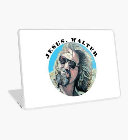 Jesus Walter Laptop Skin