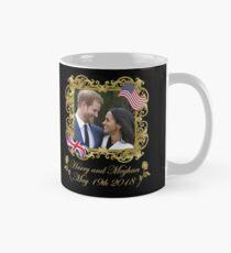 Prince Harry and Meghan Markle Mug