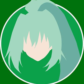 4 Goddesses CPU - Green by Karto
