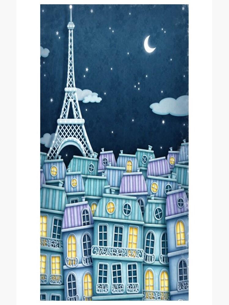 Paris von SsallallyDetton