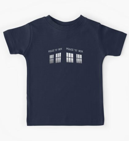 Time Box Kids Clothes
