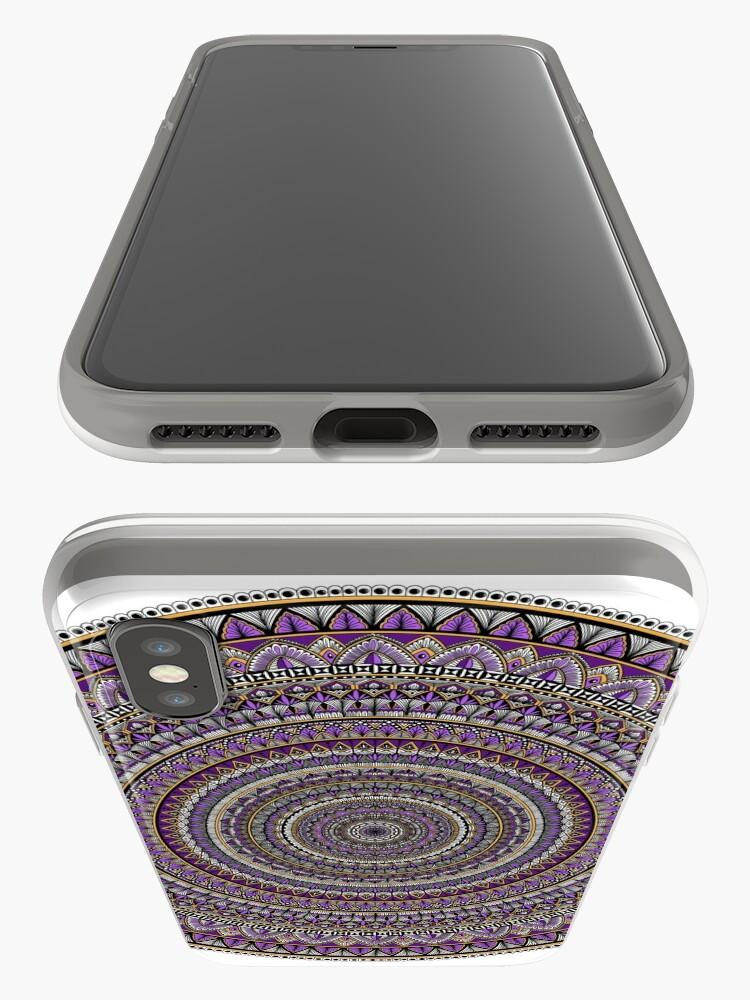 Alternative Ansicht von Traubenliebe iPhone-Hülle & Cover