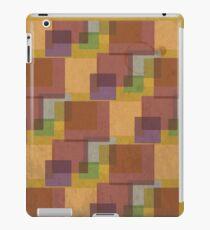 Chesterfield iPad Case/Skin