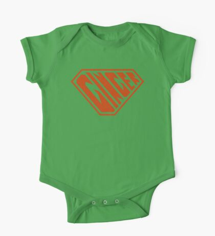 Ginger SuperEmpowered (Ginger) Kids Clothes