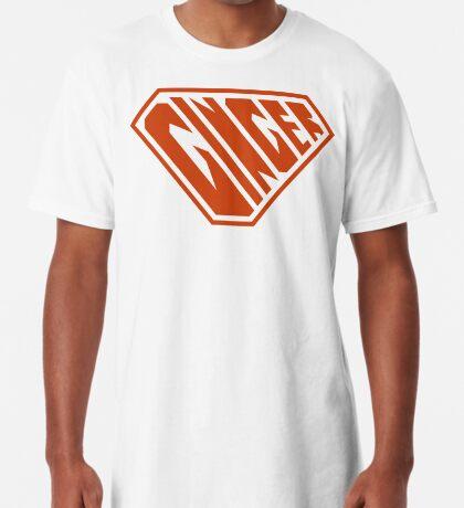 Ginger SuperEmpowered (Ginger) Long T-Shirt