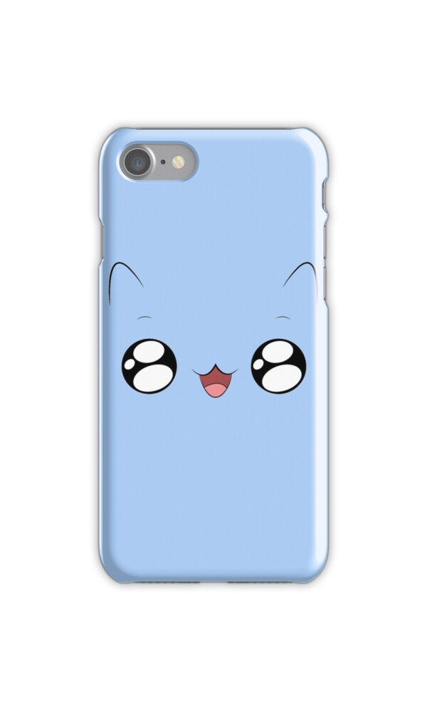 Catbugu0026quot; iPhone Cases u0026 Skins by Chuppy : Redbubble