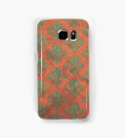 Coeur de Lis Samsung Galaxy Case/Skin