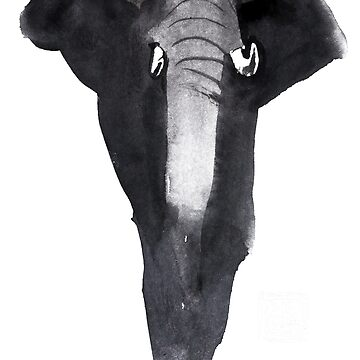 elephant form by pechane