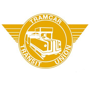 Tram Car Transit by southfellini