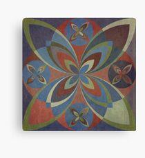 Earth Tile 1 Canvas Print