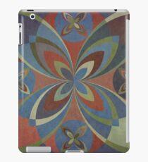 Earth Tile 1 iPad Case/Skin