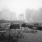 Black and White by Arnaud Lebret