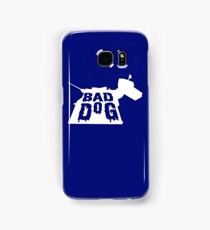Bad Dog 3 Samsung Galaxy Case/Skin