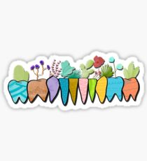 Succumolars Sticker