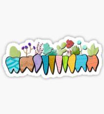 Succumolars Sticker