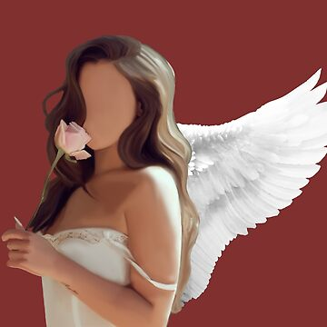 Lauren Jauregui (Wings) by artmoonist