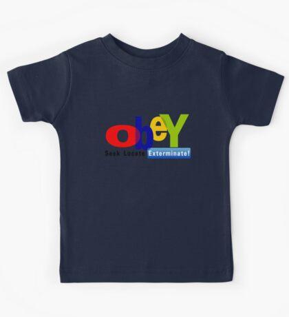 Obay  Kids Clothes