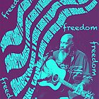Richie Havens Tribute by indusdreaming