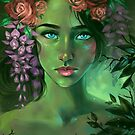 Spring Nymph by FaerytaleWings