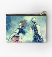 one sky......  Zipper Pouch
