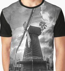 Davidsons Mill  Graphic T-Shirt