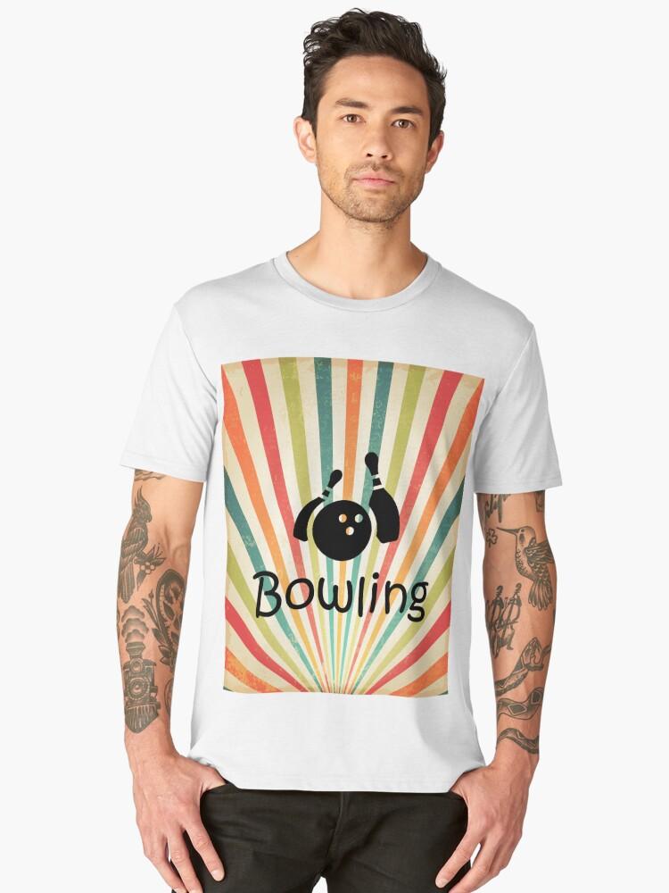 T-Shirts find Camisa Entallada con Alfiler para Hombre