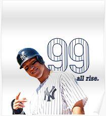 Aaron Judge Poster