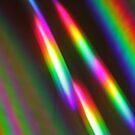 Laserdisc Spectrum by Daniel Owens
