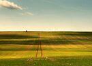 Uffington Field by igotmeacanon