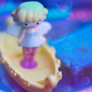 My Little Fairy by Jam-Gloom