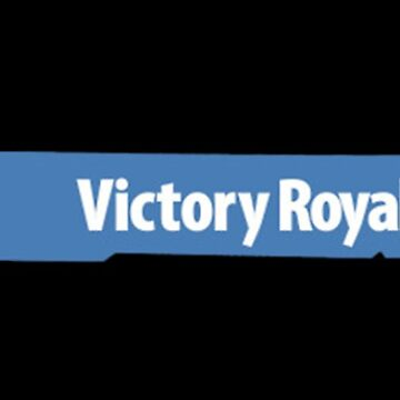 #1 Victory Royale by weheartdogs