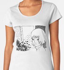 Violet Women's Premium T-Shirt