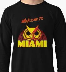 Welcome to Miami - III - Rasmus Lightweight Sweatshirt