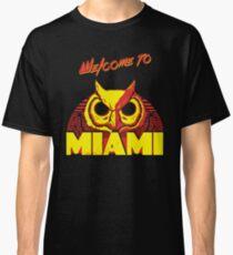 Welcome to Miami - III - Rasmus Classic T-Shirt