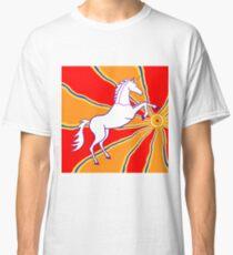 Unicorn Rising Classic T-Shirt
