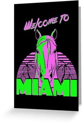 Welcome to Miami - II - Don Juan by James Camilleri