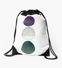 Game of Thrones Dragon Eggs Drawstring Bag