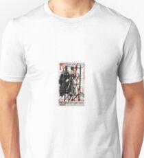 Abstract Constructivism Bauhaus Unisex T-Shirt