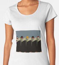 Ships Women's Premium T-Shirt