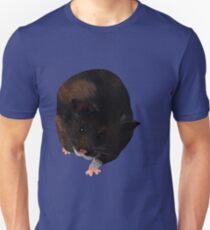 Syrian Hamster  Unisex T-Shirt