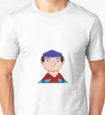 Mr Crockett the Garage Owner T-Shirt